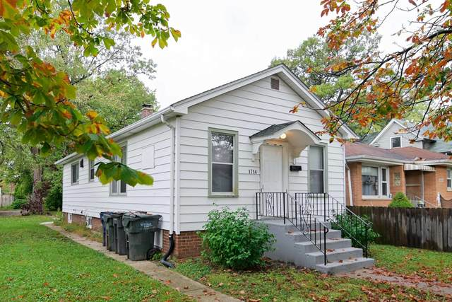 1714 Lincoln Street, North Chicago, IL 60064 (MLS #11239575) :: John Lyons Real Estate
