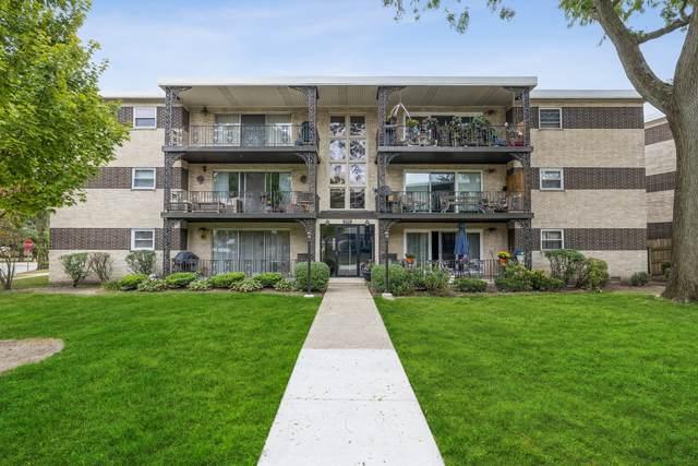 905 8th Avenue #1, La Grange, IL 60525 (MLS #11239603) :: Littlefield Group