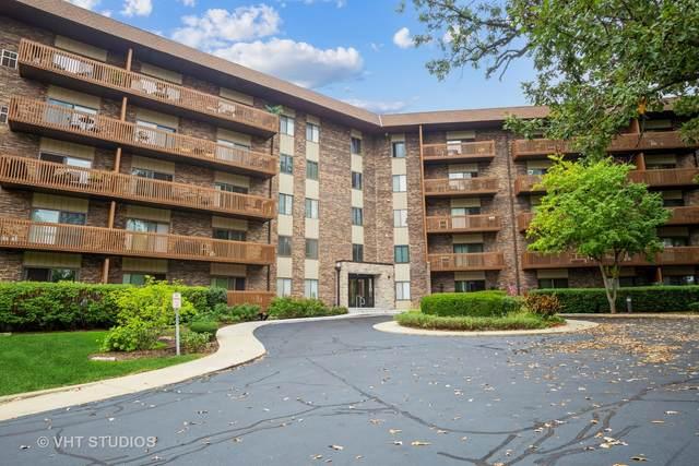 120 Lakeview Drive #507, Bloomingdale, IL 60108 (MLS #11239648) :: John Lyons Real Estate