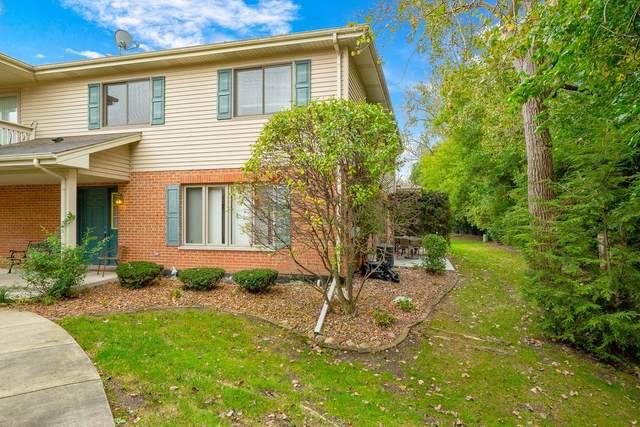 11106 W Cove Circle 3C, Palos Hills, IL 60465 (MLS #11239657) :: John Lyons Real Estate