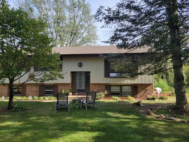 40924 N Hook Circle, Antioch, IL 60002 (MLS #11239674) :: Littlefield Group