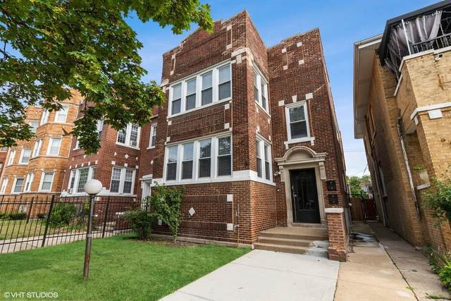 7927 S Champlain Avenue, Chicago, IL 60619 (MLS #11239689) :: Rossi and Taylor Realty Group