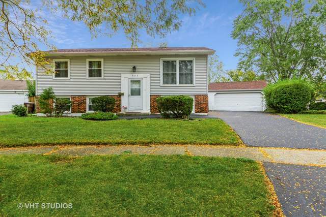 3613 Coventry Court, Hazel Crest, IL 60429 (MLS #11239719) :: Littlefield Group