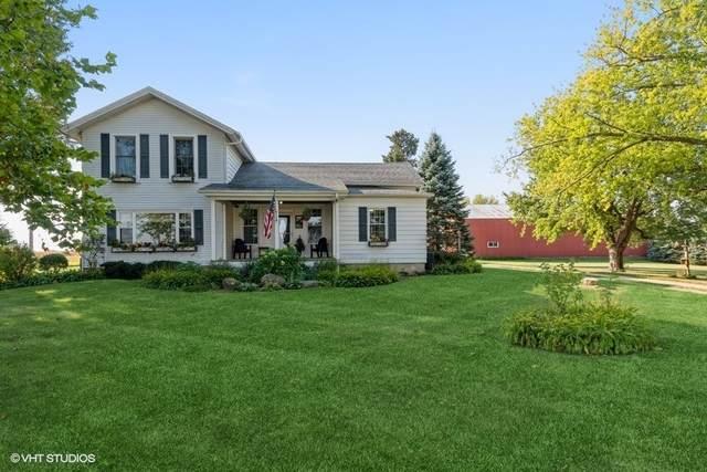 48W151 Lasher Road, Elburn, IL 60119 (MLS #11239818) :: John Lyons Real Estate
