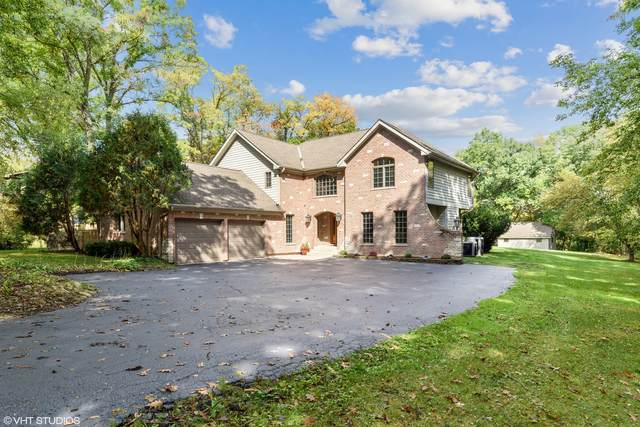 26792 W Lakeview Drive S, Lake Barrington, IL 60084 (MLS #11239852) :: Carolyn and Hillary Homes
