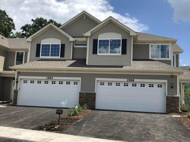 2053 Stuttle Way, Batavia, IL 60510 (MLS #11239869) :: John Lyons Real Estate