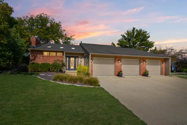 1 Bedford Court, Bloomington, IL 61704 (MLS #11239884) :: John Lyons Real Estate