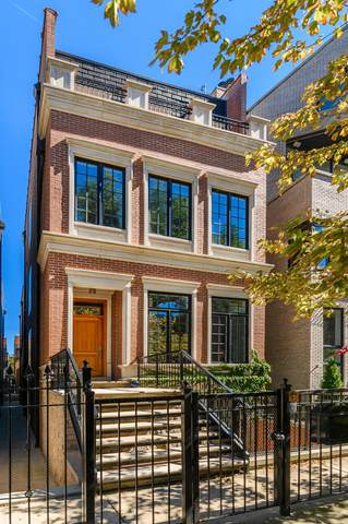 1429 N Mohawk Street, Chicago, IL 60610 (MLS #11239894) :: Touchstone Group