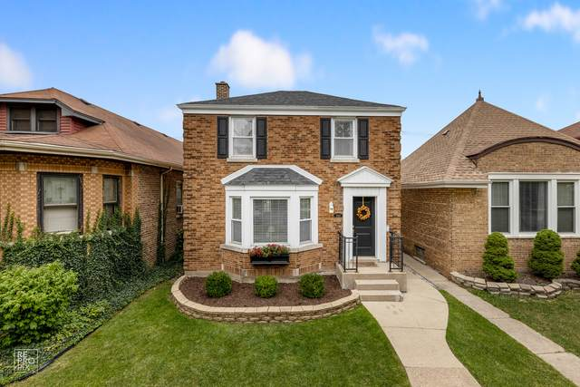 1824 N Oak Park Avenue, Chicago, IL 60707 (MLS #11239904) :: The Wexler Group at Keller Williams Preferred Realty