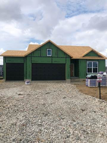 724 Wild Prairie Point, Hampshire, IL 60140 (MLS #11239918) :: The Wexler Group at Keller Williams Preferred Realty