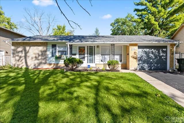 2704 Larkspur Lane, Hazel Crest, IL 60429 (MLS #11239943) :: John Lyons Real Estate