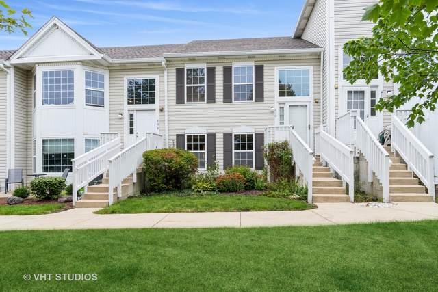 410 E Victoria Circle, North Aurora, IL 60542 (MLS #11239974) :: John Lyons Real Estate