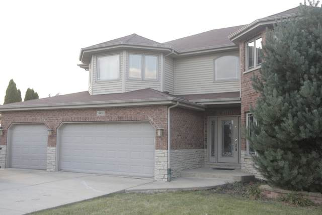 24450 Potomac Court, Crete, IL 60417 (MLS #11239976) :: The Wexler Group at Keller Williams Preferred Realty