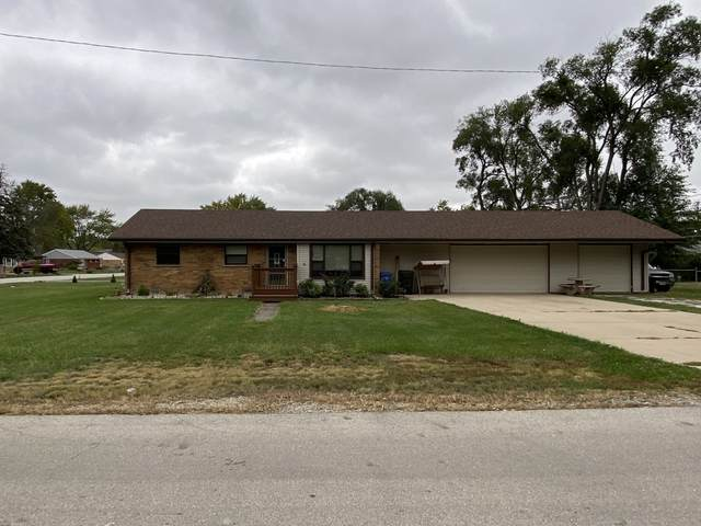 8045 S 82nd Court, Justice, IL 60458 (MLS #11240039) :: John Lyons Real Estate