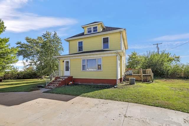734 E 4200 NORTH Road, Rankin, IL 60960 (MLS #11240046) :: Ryan Dallas Real Estate