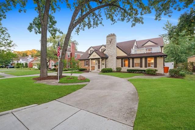 819 N Spring Avenue, La Grange Park, IL 60526 (MLS #11240049) :: The Wexler Group at Keller Williams Preferred Realty