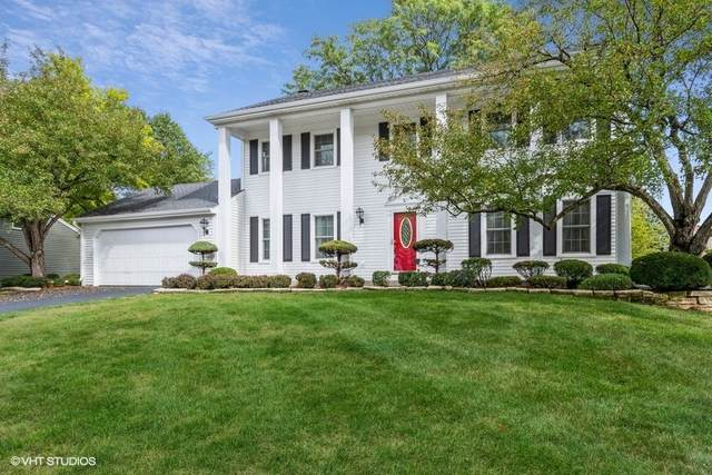 6S173 Cohasset Road, Naperville, IL 60540 (MLS #11240065) :: Littlefield Group