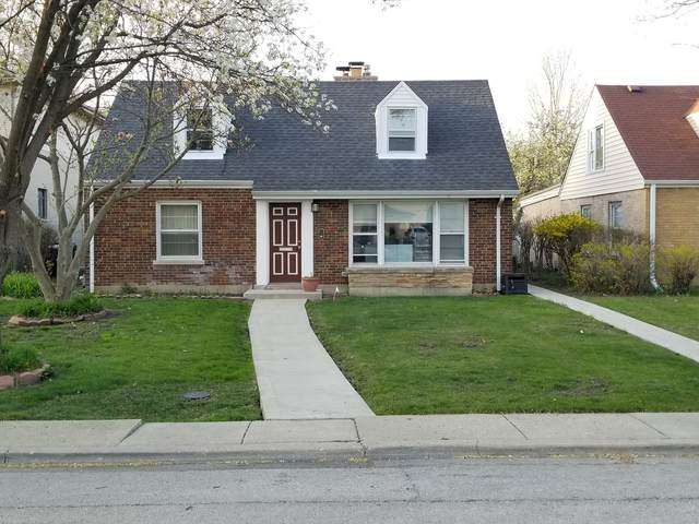 3724 W Albion Avenue, Lincolnwood, IL 60712 (MLS #11240075) :: Littlefield Group