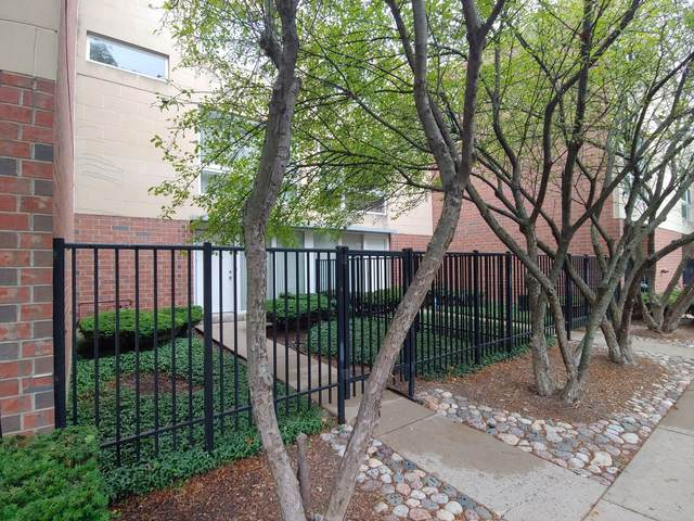 3125 S Michigan Avenue, Chicago, IL 60616 (MLS #11240080) :: The Wexler Group at Keller Williams Preferred Realty