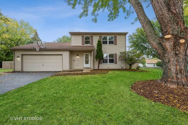 1440 N Parkview Terrace, Algonquin, IL 60102 (MLS #11240083) :: John Lyons Real Estate