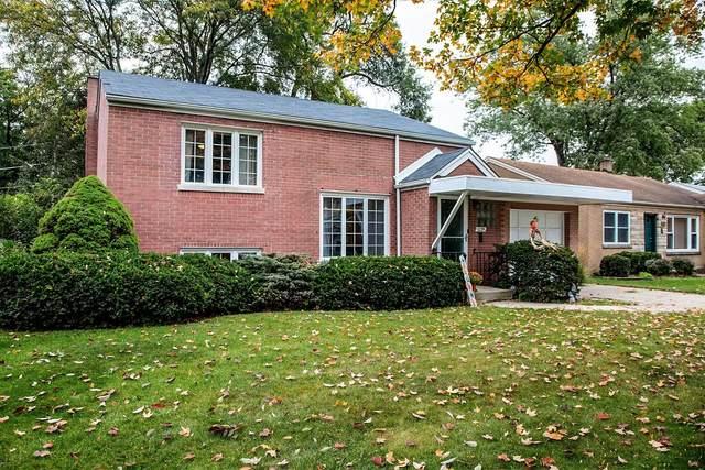 1229 Community Drive, La Grange Park, IL 60526 (MLS #11240085) :: The Wexler Group at Keller Williams Preferred Realty