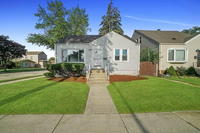 640 Linden Avenue, Bellwood, IL 60104 (MLS #11240101) :: Littlefield Group