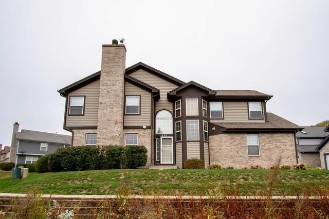 632 Kresswood Drive #632, Mchenry, IL 60050 (MLS #11240115) :: Littlefield Group