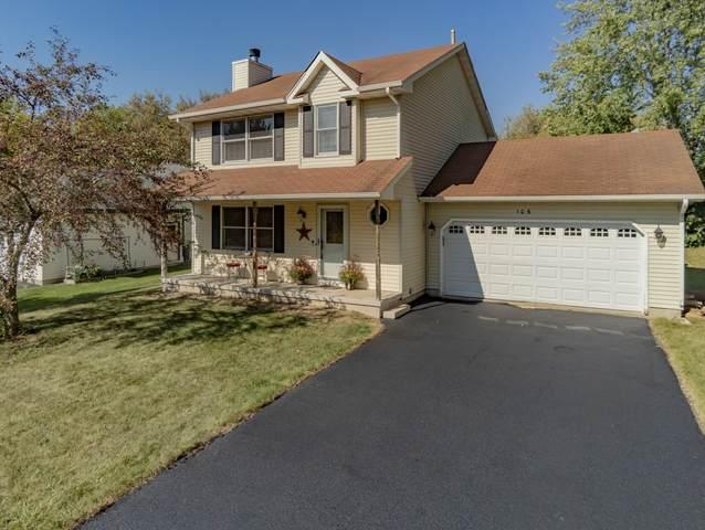 106 Bounty Drive NE, Poplar Grove, IL 61065 (MLS #11240131) :: The Wexler Group at Keller Williams Preferred Realty