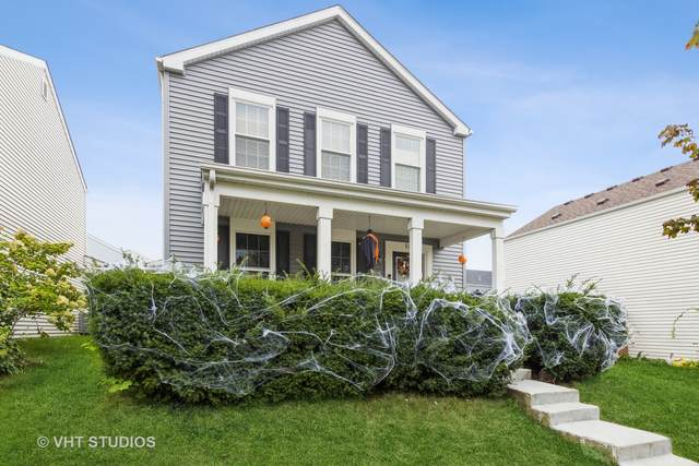 980 Symphony Drive, Aurora, IL 60504 (MLS #11240151) :: John Lyons Real Estate