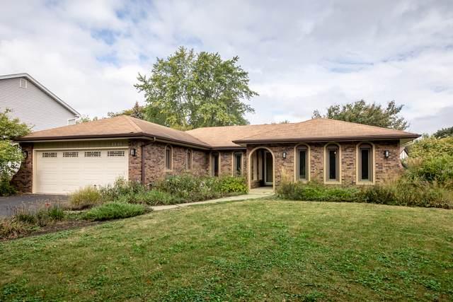 2364 Ohio Street, Lisle, IL 60532 (MLS #11240156) :: The Wexler Group at Keller Williams Preferred Realty