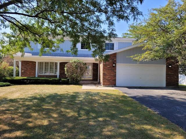 2524 Troy Circle, Olympia Fields, IL 60461 (MLS #11240171) :: Littlefield Group