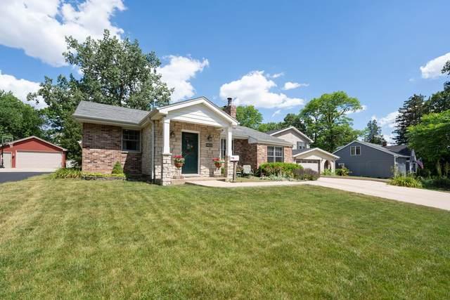4823 Woodward Avenue, Downers Grove, IL 60515 (MLS #11240173) :: Ryan Dallas Real Estate