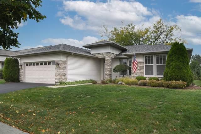 13014 Brookwood Drive, Huntley, IL 60142 (MLS #11240190) :: Littlefield Group