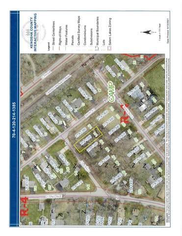 Lot144 271st Court, Trevor, WI 53179 (MLS #11240193) :: The Wexler Group at Keller Williams Preferred Realty