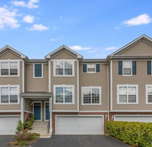 2301 Hudson Circle, Aurora, IL 60502 (MLS #11240206) :: John Lyons Real Estate