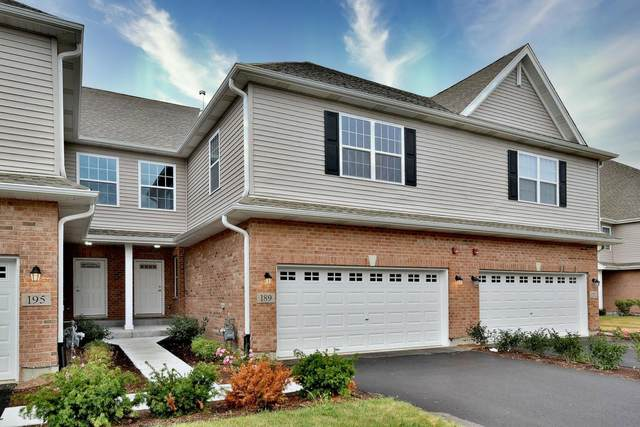 230 N Auburn Hills Lane, Addison, IL 60101 (MLS #11240219) :: Littlefield Group