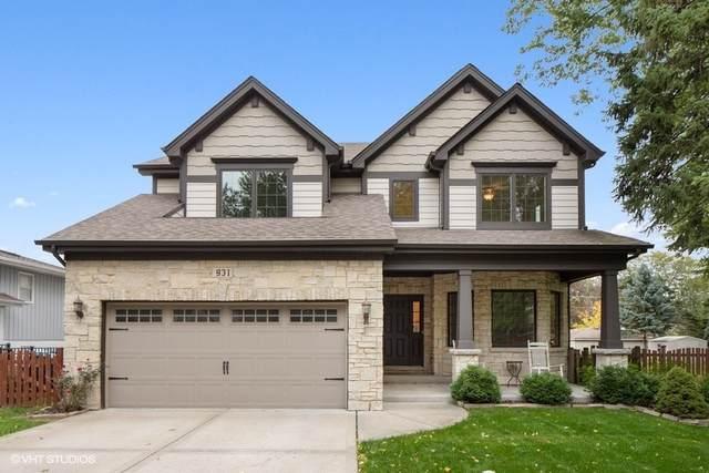 931 7th Avenue, La Grange, IL 60525 (MLS #11240241) :: Littlefield Group