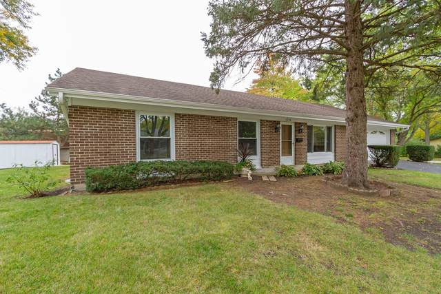 1290 Yorkshire Drive, Hanover Park, IL 60133 (MLS #11240244) :: Littlefield Group