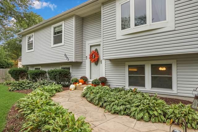 2023 Rolling Ridge Lane, Lindenhurst, IL 60046 (MLS #11240255) :: John Lyons Real Estate