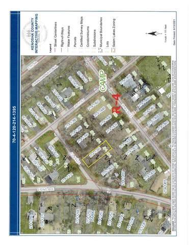 Lot147 271st Court, Trevor, WI 53179 (MLS #11240262) :: The Wexler Group at Keller Williams Preferred Realty