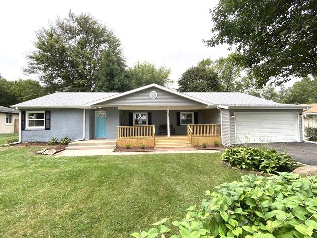 3929 E State Route 17, Kankakee, IL 60901 (MLS #11240283) :: Rossi and Taylor Realty Group