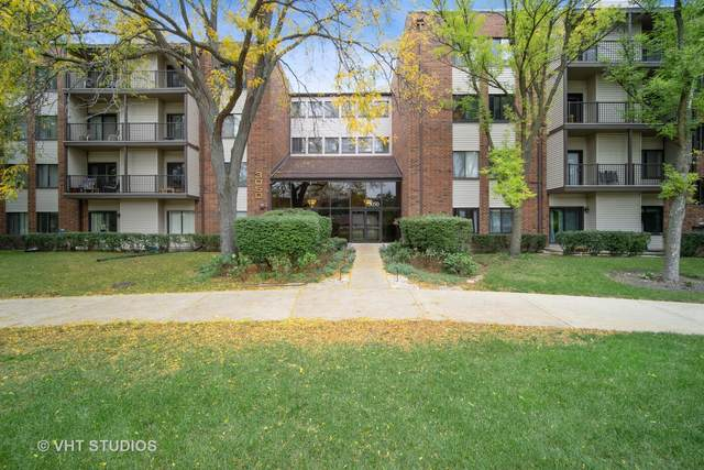 3050 Pheasant Creek Drive #103, Northbrook, IL 60062 (MLS #11240285) :: John Lyons Real Estate