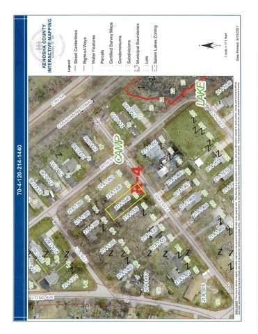 Lot159 271st Avenue, Trevor, WI 53179 (MLS #11240290) :: The Wexler Group at Keller Williams Preferred Realty