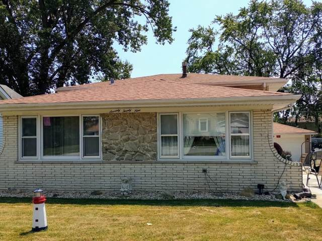 7029 W 113th Place, Worth, IL 60482 (MLS #11240312) :: John Lyons Real Estate