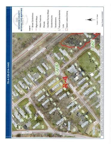 Lot160 271st Avenue, Trevor, WI 53179 (MLS #11240319) :: The Wexler Group at Keller Williams Preferred Realty