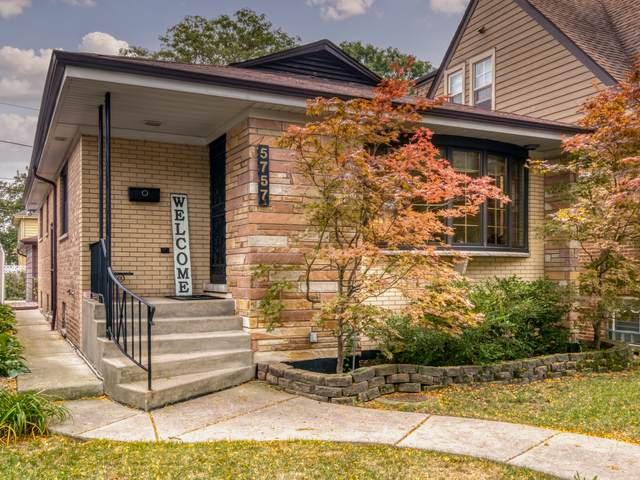 5757 N Kerbs Avenue, Chicago, IL 60646 (MLS #11240324) :: The Wexler Group at Keller Williams Preferred Realty