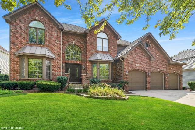 1101 Reddington Drive, Aurora, IL 60502 (MLS #11240347) :: John Lyons Real Estate