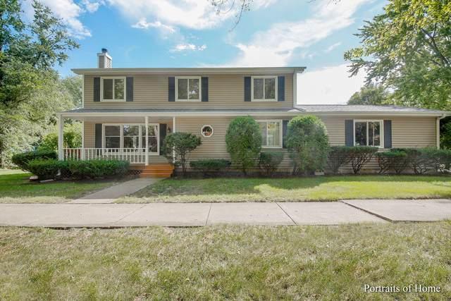 275 Fairview Avenue, Glen Ellyn, IL 60137 (MLS #11240378) :: Littlefield Group