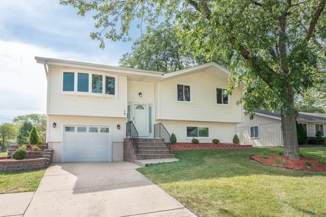 429 Janine Lane, Schaumburg, IL 60193 (MLS #11240411) :: John Lyons Real Estate