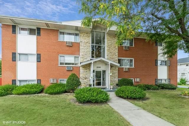 11140 S Ridgeland Avenue 1B, Worth, IL 60482 (MLS #11240413) :: John Lyons Real Estate